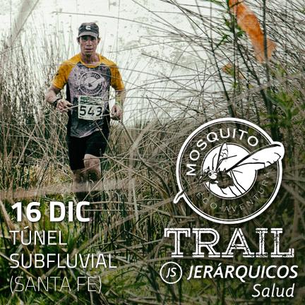 Mosquito Trail Eco Aventura - Etapa Túnel Subfluvial