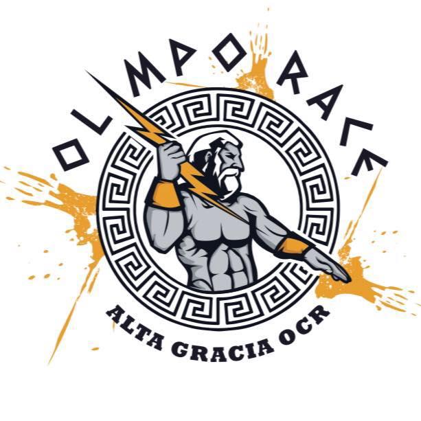 OLIMPO RACE 2019