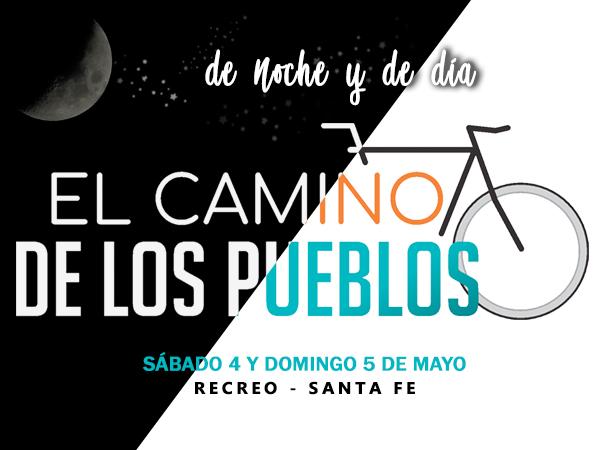 50k El Camino De Los Pueblos - Cicloturismo
