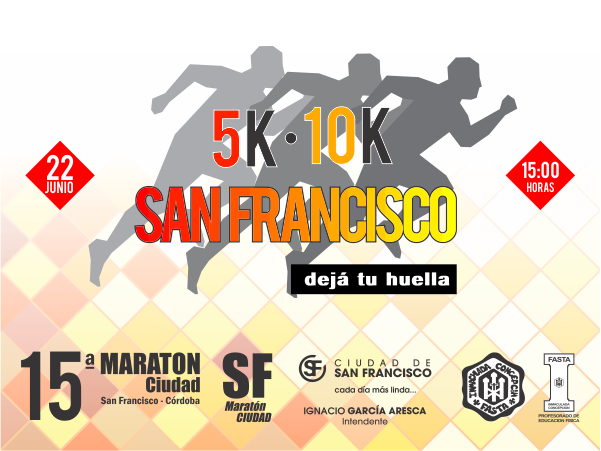 10K SAN FRANCISCO (FASTA)